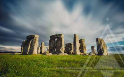 S02E10 The Wisdomkeepers of Stonehenge