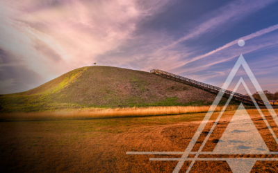The Mound Builders & the Egyptian Origin of America's Pyramids